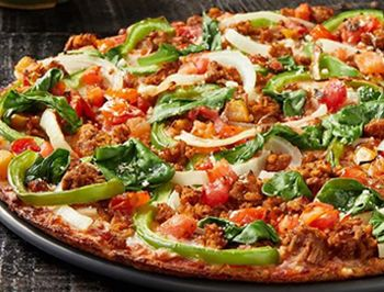 Pizza O Pizza